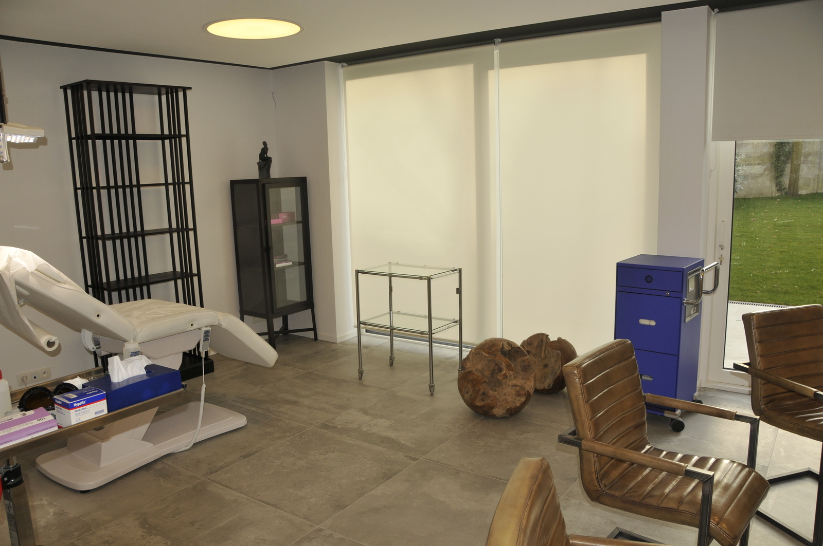 Centre de Médecine Eshtétique à Bruxelles